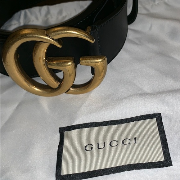 1fbc9a905 Gucci Accessories | Double G Belt | Poshmark